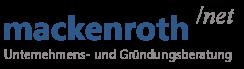mackenroth.net Logo